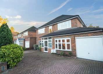 Thumbnail 4 bed detached house for sale in White Craig Close, Pinner, Middlesex