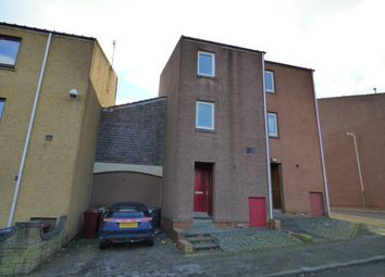 Thumbnail 4 bedroom terraced house for sale in Hill Street, Dundee