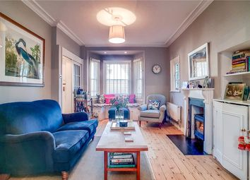 Thumbnail 3 bed end terrace house for sale in Okeburn Road, London