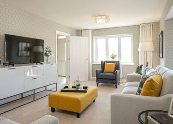 """Thumbnail 3 bed detached house for sale in """"Newcome"""" at Folly Hill, Farnham"""