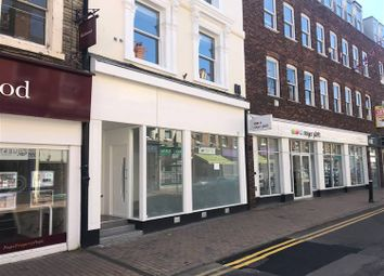 Thumbnail Retail premises to let in 23 Queen Street, Maidenhead