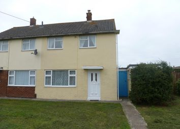Thumbnail 2 bedroom property to rent in Hartland Close, Swindon