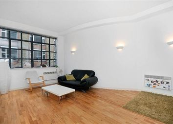 Thumbnail 1 bed flat for sale in Boundary Street, Shoreditch