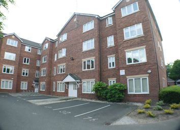 Thumbnail 2 bed flat for sale in Woodsome Park, Woolton, Liverpool