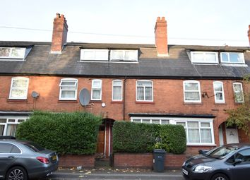Thumbnail 4 bedroom terraced house for sale in Runcorn Road, Balsall Heath, Birmingham