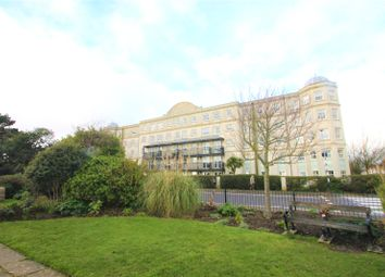 Thumbnail 1 bed flat to rent in Imperial Court, Marine Parade West, Clacton-On-Sea