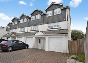 Thumbnail 2 bed end terrace house for sale in Turnpike, St. Anns Chapel, Gunnislake, Cornwall