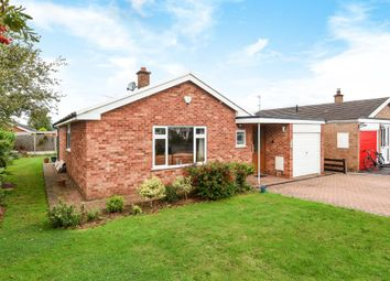 Thumbnail 2 bedroom detached bungalow for sale in Bodenham, Herefordshire