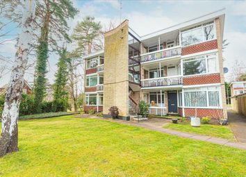 Thumbnail 2 bed maisonette for sale in Wulwyn Court, Linkway, Crowthorne