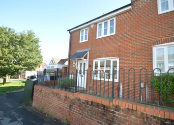 Thumbnail 3 bed semi-detached house to rent in Plomer Green Lane, Downley