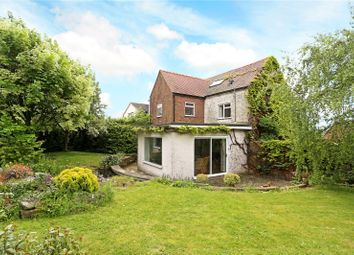 Thumbnail 3 bed semi-detached house for sale in Middle Street, Eastington, Stonehouse, Gloucestershire