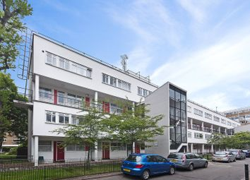 Thumbnail 3 bed flat for sale in Campbell House, Churchill Gardens, Churchill Gardens Estate, London