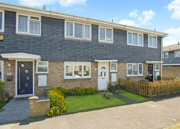 Thumbnail 3 bed terraced house for sale in The Greenway, Cippenham, Slough
