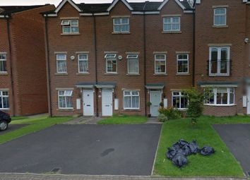 Thumbnail 3 bedroom terraced house for sale in Morland Place, Birmingham