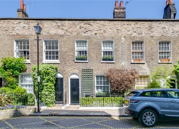 Thumbnail 3 bed flat for sale in Brompton Place, London