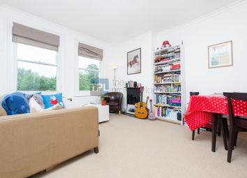 Thumbnail 1 bed flat for sale in Fordwych Road, London