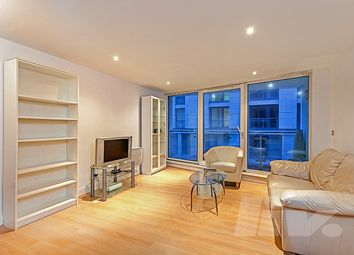 Thumbnail 1 bed flat for sale in The Visage, Winchester Road, Swiss Cottage