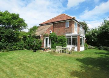 Thumbnail 3 bed detached house for sale in Culver Drive, Hayling Island