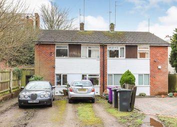 2 bed maisonette for sale in Tettenhall Road, Tettenhall, Wolverhampton, West Midlands WV1