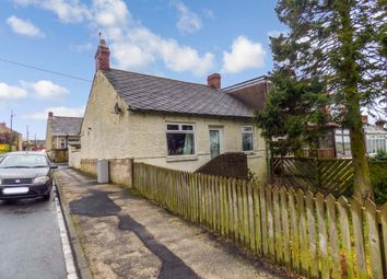 Thumbnail 2 bed bungalow to rent in Fourth Street, Watling Street Bungalows, Leadgate, Consett
