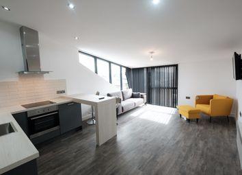 Thumbnail 2 bedroom flat to rent in Church Court, Church Street, Preston, Lancashire