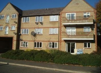 Thumbnail 1 bedroom flat to rent in Farnsworth Court, Fletton, Peterborough