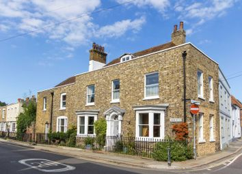 Thumbnail 5 bed terraced house for sale in New Street, Sandwich