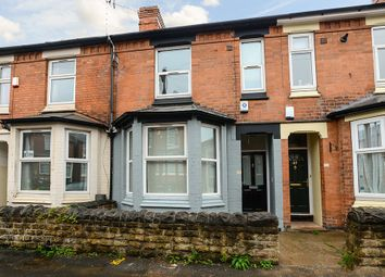 Thumbnail 6 bedroom semi-detached house to rent in Bute Avenue, Nottingham