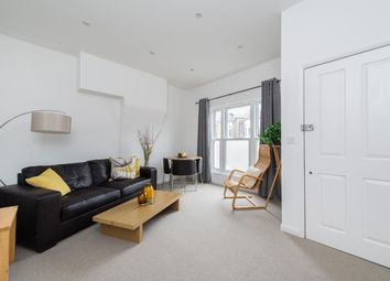 Thumbnail 2 bed flat to rent in Lee High Road, London