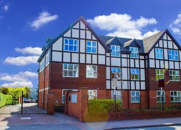 Thumbnail 2 bed flat for sale in Fidlas Road, Heath, Cardiff