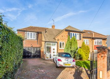 Thumbnail 4 bed detached house to rent in Forest Way, Woodford Green