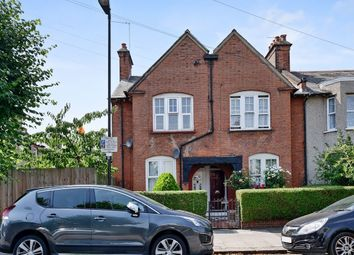 Thumbnail 3 bedroom semi-detached house for sale in Waltheof Avenue, London