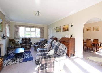 Thumbnail Detached house for sale in Third Avenue, Worthing, West Sussex