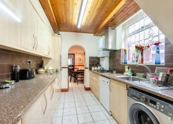 Thumbnail 3 bed semi-detached house for sale in Rosslyn Crescent, North Wembley, Wembley