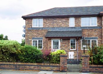 Thumbnail 2 bed flat for sale in High Park Road, Southport