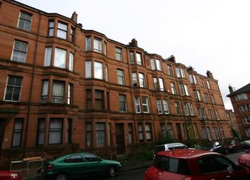 Thumbnail 1 bed flat to rent in Kildonan Drive, Glasgow