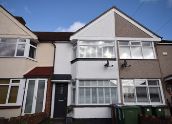 2 bed terraced house for sale in Annandale Road, Sidcup DA15