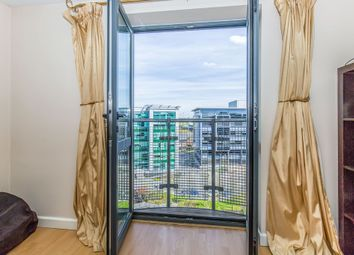 Thumbnail 2 bed flat for sale in Velocity West, 5 City Walk, Leeds