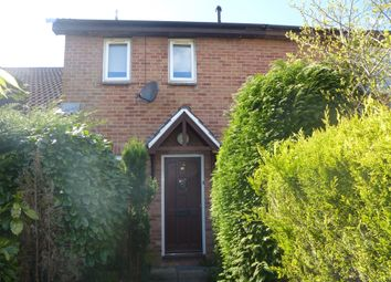 Thumbnail 2 bed semi-detached house for sale in Monks Way, Pewsham, Chippenham