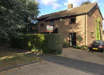 Thumbnail 4 bed detached house for sale in Warren Lane, Martlesham Heath, Ipswich