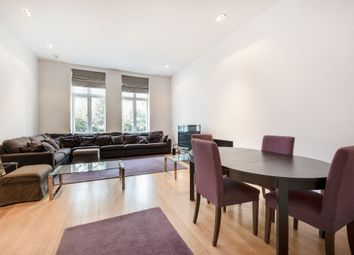 Thumbnail 2 bed flat for sale in Lennox Gardens, London
