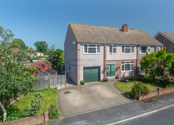 5 bed semi-detached house for sale in Wayside Close, Frampton Cotterell, Bristol BS36
