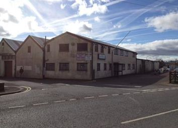 Thumbnail Light industrial for sale in Former Mayflower Glass, Whitburn Road, East Boldon, Tyne & Wear