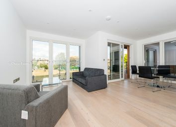 Thumbnail 2 bed flat for sale in Banyan Wharf, Cube Building, Islington