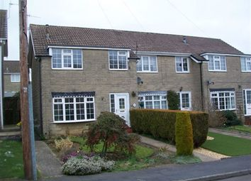Thumbnail 3 bed property to rent in Stafford Close, Dronfield Woodhouse, Dronfield