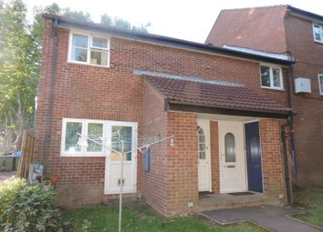 Thumbnail 1 bed flat to rent in Yarmouth Gardens, Shirley, Southampton