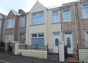 Thumbnail 3 bed terraced house to rent in Shakespeare Avenue, Milford Haven, Pembrokeshire