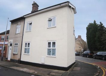Thumbnail 3 bedroom terraced house for sale in Upper Normacot Road, Longton, Stoke-On-Trent