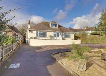 4 bed detached house for sale in Woodland Avenue, Worthing, West Sussex BN13