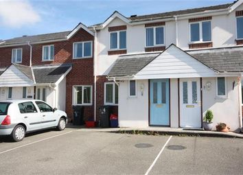 Thumbnail 2 bed terraced house to rent in 4, Hen Lon Dyfnia, Llanfairpwll